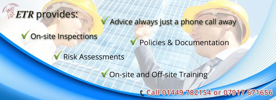 ETR H&S Services Ltd