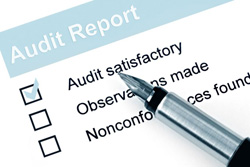 ETR Audits